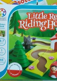 Little Red Riding Hood (ENG) -GRA PLANSZOWA